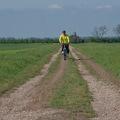 Rajka - Hainburg - Pozsony kerékpártúra (Hármashatár)