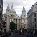 London emeletes buszból