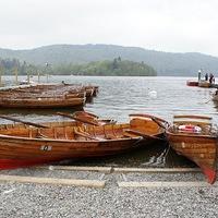 Anglia, 3. rész: Lake District, Helvellyn