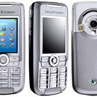 Régi mobilok: Sony Ericsson K700i/D750i + Nokia E52