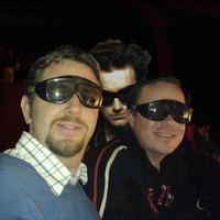 IMAX és a legyek