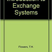 >>NEW>> Introduction To Exchange Systems. General Center Infantil mayor player anadir