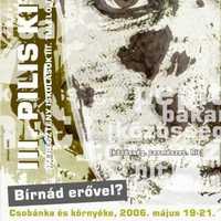 Plakáttervezés: Pilis KITT