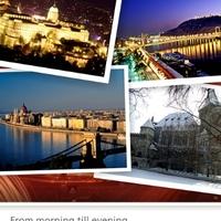 Budapest plakát