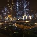 Moszkva fényei