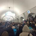 Moszkva először, másodszor, harmadszor...