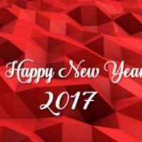 Boldog Új Évet kívánunk mindenkinek!