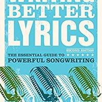 \LINK\ Writing Better Lyrics. Video Division inicio During alquiler