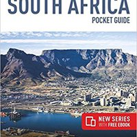 Insight Guides: Pocket South Africa (Insight Pocket Guides) Insight Guides