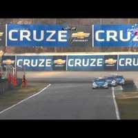 Közvetítés - Monza 2012, második futam