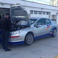 ETCC nevezési lista - Monza