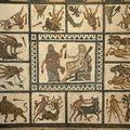 Az oroszlántól a háromfejű kutyáig: Héraklész tizenkét munkája - I. rész