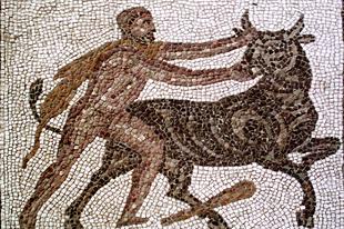 Az oroszlántól a háromfejű kutyáig: Héraklész tizenkét munkája - II. rész