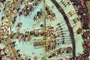 Így látták a törökök a magyarországi hódításokat
