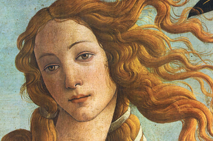 Botticelli Vénuszai