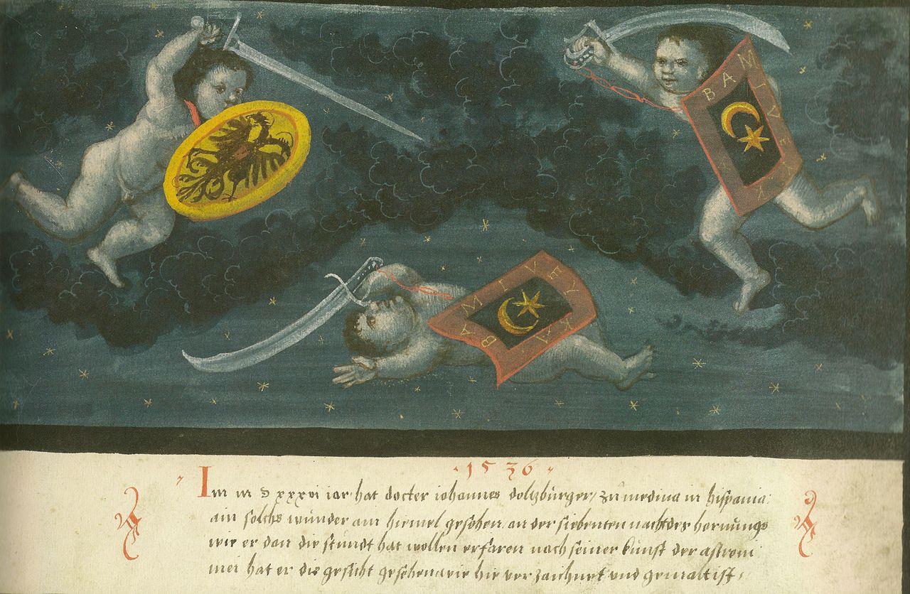 augsburger_wunderzeichenbuch_folio_134_himmelsschlacht_dreier_kinder_1536.jpg