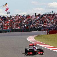 Red Bull győzelem a F1 bölcsőjében!!