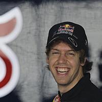 Időmérő: Vettelé a pole pozíció!!