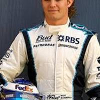 Rosberg első futamgyőzelme!