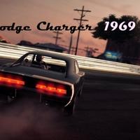 Új videóm egy Chargerrel!