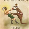 Happy St. Kossuth's Day!