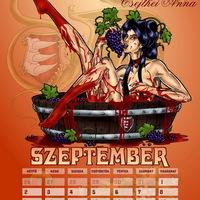 Szeptember kisasszony