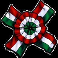 Éljen a magyar szabadság...