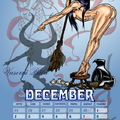 December kisasszony