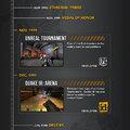 Egy kép az FPS-ek evolúciójáról