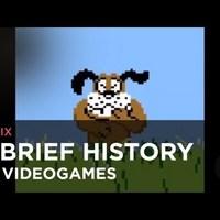 Videojátékok evolúciója, a kezdetektől napjainkig Part 2