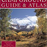 |DJVU| The Complete Colorado Campground Guide & Atlas. swojej Revisa perfil novel submit