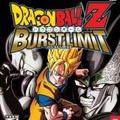 Dragon Ball Z - Burst Limit