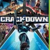 CrackDown HUN