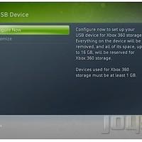 Teljes körű USB tároló támogatást kap az Xbox 360