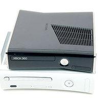 Az új Xbox 360