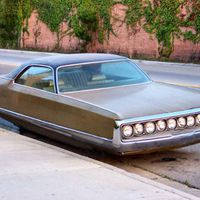 Concept cars: álom vagy valóság