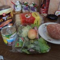 Gasztrosarok: koreai szószos husi (andong ccsimdak) másképpen