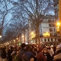 Hogyan nem lettem mégsem szaszeng, avagy FTISLAND-őrület Párizsban