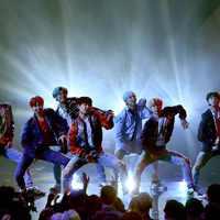 Történemet írt a BTS az American Music Awardson