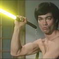 Bruce Lee, a Jedi-mester (videó)