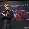 Vin Diesel Ázsiában nyomul az új xXx-filmmel