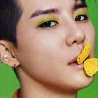 [HQ SCAN] XIA Junsu 'INCREDIBLE' Album + 3 Háttérkép