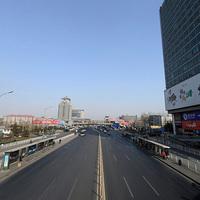Így még nem láttuk Pekinget: szellemváros az ünnepekre