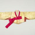 Színpompás elegancia: a hanbok