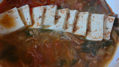 Tonhalas kimcshi ccsige tofuval