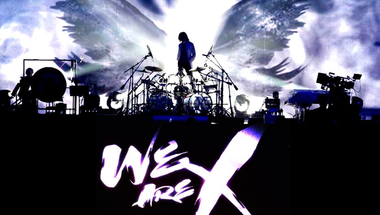 We Are X: A rockfilm, ami életeket ment