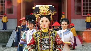 Kínában a kínai szinkronszínészek kínai színészeket szinkronizálnak