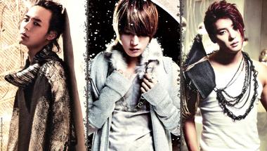 Akik túlélték a véget: K-pop Survival Guide