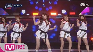 K-Tigers: őrületes taekwondo-bemutató Koreából