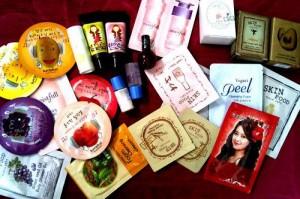 Állj félre, L'Oréal, megérkeztek a koreai kozmetikumok!